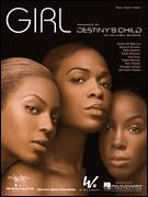 Cover icon of Girl sheet music for voice, piano or guitar by Destiny's Child, Angela Beyince, Beyonce Knowles and Kelly Rowland, intermediate