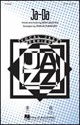 Cover icon of Ja-Da sheet music for choir (SATB: soprano, alto, tenor, bass) by Bob Carleton and Paris Rutherford, intermediate skill level