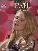 Cover icon of Foolish Games sheet music for guitar (tablature) by Jewel and Jewel Kilcher