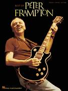 Cover icon of Not Forgotten sheet music for voice, piano or guitar by Peter Frampton and Gordon Kennedy, intermediate skill level