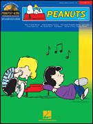 Cover icon of Charlie Brown Theme sheet music for piano solo by Vince Guaraldi, intermediate skill level