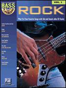 Cover icon of Brown Eyed Girl sheet music for bass (tablature) (bass guitar) by Van Morrison, intermediate skill level
