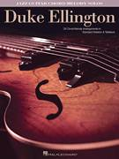 Cover icon of Love You Madly sheet music for guitar solo by Duke Ellington, intermediate skill level