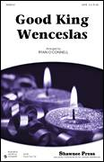 Cover icon of Good King Wenceslas sheet music for choir (SATB: soprano, alto, tenor, bass) by John Mason Neale, intermediate skill level