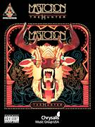 Cover icon of All The Heavy Lifting sheet music for guitar (tablature) by Mastodon, Brann Dailor, Troy Sanders, William Hinds and William Kelliher, intermediate