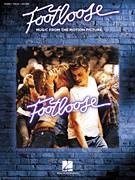 Cover icon of Footloose sheet music for voice, piano or guitar by Blake Shelton, Dean Pitchford and Kenny Loggins, intermediate voice, piano or guitar