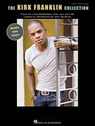 Cover icon of Silver And Gold sheet music for voice, piano or guitar by Kirk Franklin, intermediate skill level