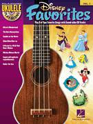 Cover icon of Under The Sea sheet music for ukulele by Alan Menken and Howard Ashman, intermediate