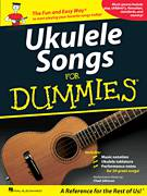 Cover icon of San Francisco (Be Sure To Wear Some Flowers In Your Hair) sheet music for ukulele by Scott McKenzie and John Phillips, intermediate