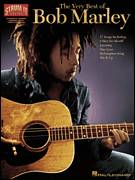 Cover icon of Buffalo Soldier sheet music for guitar solo (chords) by Bob Marley and Noel Williams, easy guitar (chords)