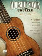 Cover icon of How Great Is Our God sheet music for ukulele by Chris Tomlin, Ed Cash and Jesse Reeves