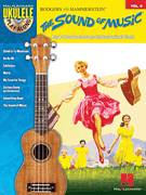 Cover icon of Maria sheet music for ukulele by Rodgers & Hammerstein, The Sound Of Music (Musical), Oscar II Hammerstein and Richard Rodgers, intermediate