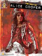 Cover icon of Feed My Frankenstein sheet music for guitar (tablature) by Alice Cooper, intermediate guitar (tablature)