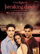 Cover icon of Twilight: Breaking Dawn, Part 1 - Piano Solo Pack sheet music for piano solo by Carter Burwell and Twilight: Breaking Dawn (Movie), intermediate skill level