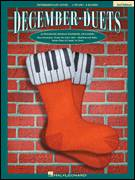 Cover icon of Blue Christmas sheet music for piano four hands (duets) by Elvis Presley and Jay Johnson, Christmas carol score, intermediate piano four hands