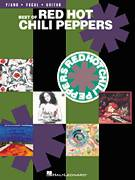 Cover icon of Soul To Squeeze sheet music for voice, piano or guitar by Red Hot Chili Peppers, intermediate