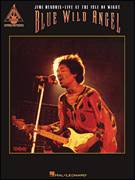Cover icon of EZY Ryder sheet music for guitar (tablature) by Jimi Hendrix, intermediate skill level