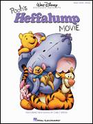 Cover icon of The Horribly Hazardous Heffalumps! sheet music for voice, piano or guitar by Carly Simon, intermediate
