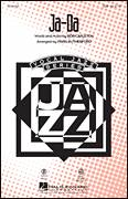 Cover icon of Ja-Da sheet music for choir (SSA: soprano, alto) by Bob Carleton and Paris Rutherford, intermediate skill level