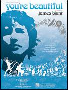Cover icon of You're Beautiful sheet music for voice, piano or guitar by James Blunt, Amanda Ghost and Sacha Skarbek, intermediate