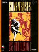 Cover icon of November Rain sheet music for guitar (tablature) by Guns N' Roses and Axl Rose