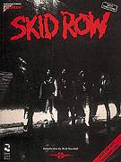 Cover icon of Youth Gone Wild sheet music for guitar (tablature) by Skid Row, intermediate guitar (tablature)
