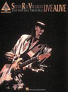 Cover icon of Texas Flood sheet music for guitar (tablature) by Stevie Ray Vaughan and Larry Davis