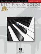 Cover icon of Where Do I Begin (Love Theme) sheet music for piano solo by Francis Lai, Phillip Keveren, Andy Williams and Carl Sigman, intermediate skill level