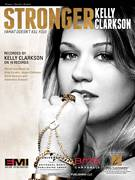 Cover icon of Stronger (What Doesn't Kill You) sheet music for voice, piano or guitar by Kelly Clarkson, Alexandra Tamposi, David Gamson, Greg Kurstin and Jorgen Elofsson, intermediate skill level