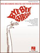 Cover icon of One Last Kiss sheet music for voice, piano or guitar by Charles Strouse, Bye Bye Birdie (Musical) and Lee Adams, intermediate skill level