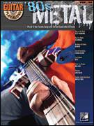 Cover icon of Smokin' In The Boys Room sheet music for guitar (tablature, play-along) by Motley Crue and Brownsville Station, intermediate
