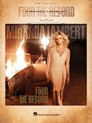 Cover icon of Fastest Girl In Town sheet music for voice, piano or guitar by Miranda Lambert, intermediate voice, piano or guitar