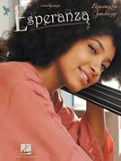 Cover icon of I Know You Know sheet music for voice and piano by Esperanza Spalding, intermediate