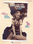 Cover icon of Selective Memory sheet music for voice, piano or guitar by Mike Stoller, Artie Butler, The People In The Picture (Musical) and Iris Rainer Dart, intermediate