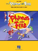 Cover icon of S.I.M.P. (Squirrels In My Pants) sheet music for piano solo by Danny Jacob, Phineas And Ferb, Dan Povenmire, Jeff