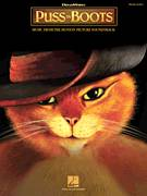 Cover icon of The Magic Beanstalk sheet music for piano solo by Henry Jackman, Puss In Boots (Movie) and Dominic Lewis, intermediate