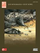 Cover icon of Sweet Rowena sheet music for guitar (tablature) by Joe Bonamassa and Vince Gill, intermediate