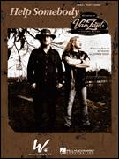 Cover icon of Help Somebody sheet music for voice, piano or guitar by Ronnie Van Zant, Jeffrey Steele and Kip Raines, intermediate skill level