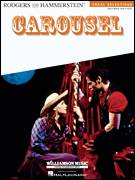 Cover icon of The Carousel Waltz sheet music for piano solo by Rodgers & Hammerstein, Carousel (Musical) and Richard Rodgers, intermediate skill level