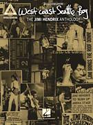 Cover icon of All God's Children sheet music for guitar (tablature) by Jimi Hendrix, intermediate