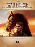 Cover icon of The Death Of Topthorn sheet music for piano solo by John Williams and War Horse (Movie), intermediate skill level