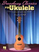 Cover icon of Gonna Build A Mountain sheet music for ukulele by Leslie Bricusse and Anthony Newley, intermediate