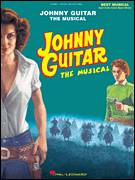 Cover icon of The Gunfighter sheet music for voice, piano or guitar by Joel Higgins, Johnny Guitar (Musical) and Martin Silvestri, intermediate skill level