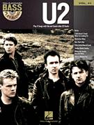Cover icon of With Or Without You sheet music for bass (tablature) (bass guitar) by U2, intermediate skill level