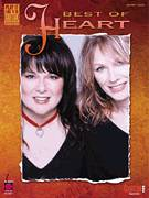 Cover icon of Kick It Out sheet music for guitar (tablature) by Heart and Ann Wilson