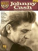 Cover icon of Jackson sheet music for ukulele by Johnny Cash & June Carter, Johnny Cash, Billy Edd Wheeler and Jerry Leiber, intermediate skill level