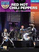 Cover icon of By The Way sheet music for guitar (tablature, play-along) by Red Hot Chili Peppers, Anthony Kiedis, Chad Smith, Flea and John Frusciante, intermediate