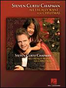 Cover icon of Silver Bells sheet music for voice, piano or guitar by Steven Curtis Chapman, Jay Livingston and Ray Evans, intermediate skill level