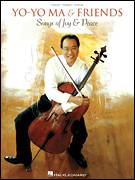 Cover icon of This Little Light Of Mine sheet music for cello and piano by Yo-Yo Ma and Miscellaneous, classical score, intermediate skill level