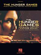 Cover icon of Searching For Peeta sheet music for piano solo by James Newton Howard